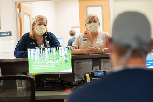 AdventHealth Nurses